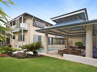 Akasha Beach House Byron Bay
