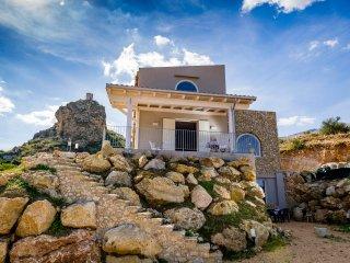 Villa Rosaria 2 Km dalla RIserva Naturale dello Zingaro