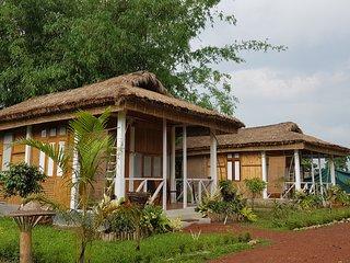 Best Eco Tourism Jungle Resort in Kaziranga National Park
