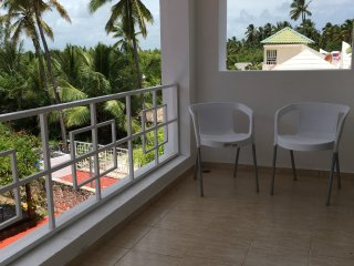 Estratégico Penthouse en Los Corales B301