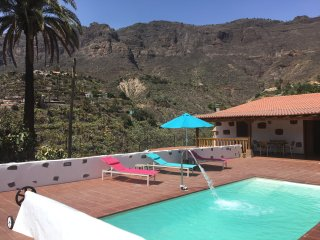 Taidia Holiday Home Sleeps 7 with Pool Air Con and WiFi - 5677363