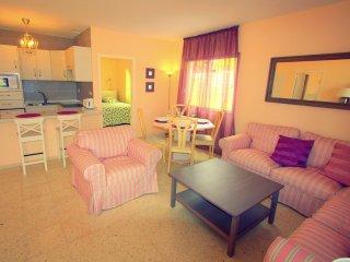 3 Bedroom Villa GARDA in Callao Salvaje