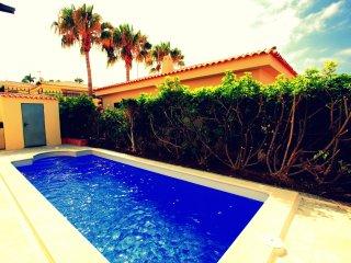 3-Bedroom Villa 'Elena' in Sueño Azul