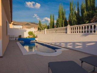 Holiday villa for rent in Callao Salvaje (152)