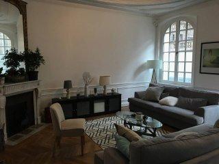 Appartement 135m2 Trocadero