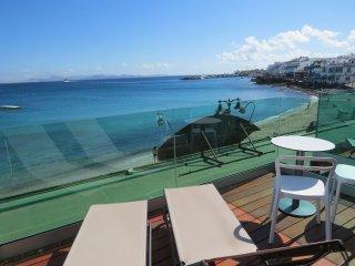 Marina 2. Apartamento con vistas al Mar