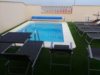 Confortable  y hermosa Villa Carmen