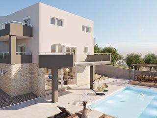 Villa Aelia /  Dreamy holidays in Galata
