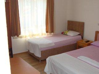 EFSALİ HOTEL KALEİÇİ