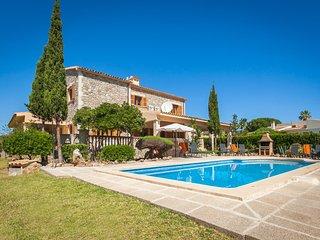 Villa C`an Bernardo