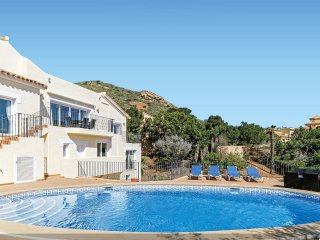 Individual 5 Bedroom Villa in La Manga Club Golf and Country Club Resort