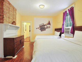 Treme Experience (Close to French Quarter)