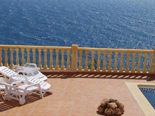 Suites Apto del Mediterraneo