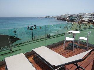 Marina 3. Apartamento con vistas al mar