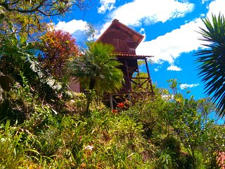 Eagles Lair - Eco-lodge & Retreat Vilcabamba