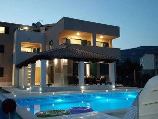 Luxury Apartments Villa Rusula A2
