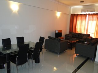 Serviced Apartment  close to Lanka Hospital and Havelock City