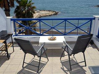 Apartamento La Caracola - Primera Linea de Playa