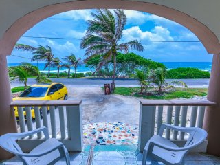 The Love Shack!!!  Newly remodeled comfortable home with stunning ocean views!!!