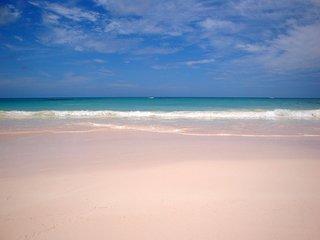 Helios House Pink Sand Beach