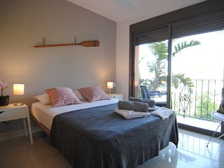 Beautiful Golf Resort 2 Bedrooms Apartment with Terrace