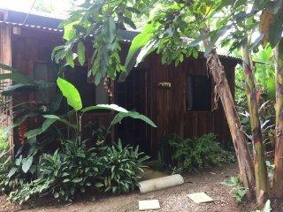 Cabana en Uvita, Bahia Ballena