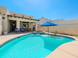 Elegant & Private Pool Home in La Quinta Cove
