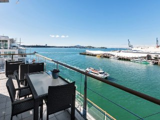 Serviced Apartment Princes Wharf Eastern Side