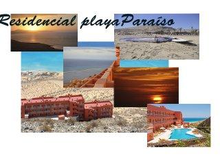 9 Playa Paraiso Sotavento