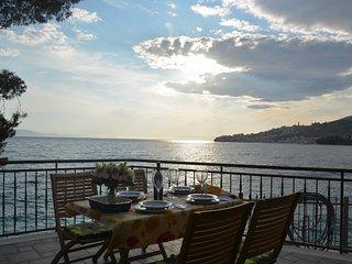 Exclusive sea view apartments - Beachouse Filip A1