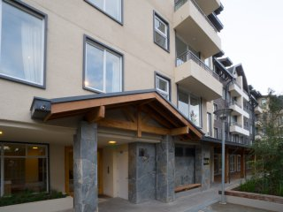 Apartment in the City Center of Puerto Varas