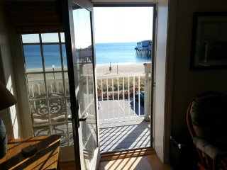 Last Minute Avail 7/21-7/28 3BR Direct Oceanfront-Ocean Views From Every Window!