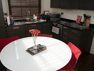Exclusive Town House in Covent Garden, London