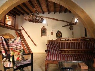 Melani's Traditional house