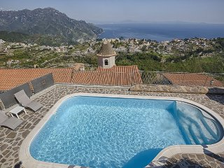 Scala Villa Sleeps 4 with Pool and WiFi - 5229019