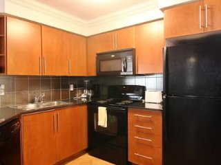 Corporate Rental 2 Bedroom Suite in Mississauga - 0926O2