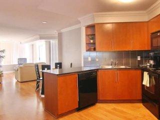 Furnished Rental 2 Bedroom Suite in Mississauga