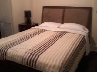 Furnished Rental 2 Bedroom Suite in Ovation Towers