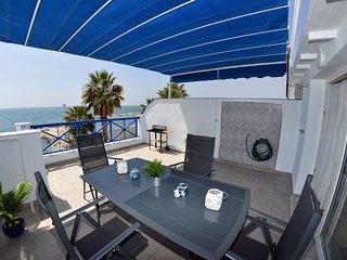 Apartamento El Remo | Playa