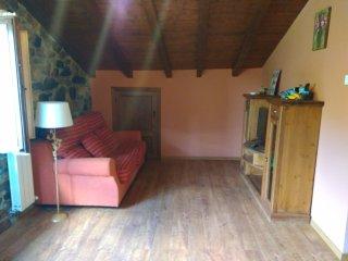 apartamentos rurales Casa Cachon