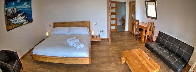 Hotel Ruka Lobos, holiday rental in Pichilemu
