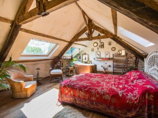 1 bedroom Villa in Langourla, Brittany, France : ref 5401999