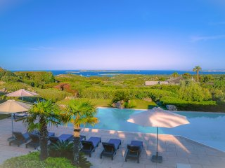 5 bedroom Villa in Saint-Julien, Corsica, France : ref 5404244