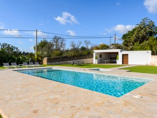 3 bedroom Villa in Santa Eularia des Riu, Balearic Islands, Spain : ref 5386494