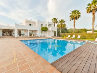 4 bedroom Villa in Can Furnet, Balearic Islands, Spain : ref 5386489