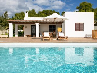 3 bedroom Villa in Cala Bassa, Balearic Islands, Spain : ref 5386485