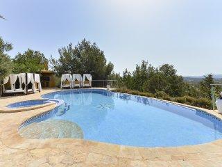 6 bedroom Villa in Sant Mateu d'Albarca, Balearic Islands, Spain - 5386483
