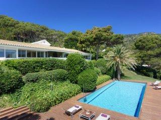 6 bedroom Villa in Begur, Catalonia, Spain : ref 5364766