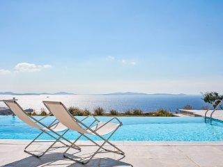 Villa Aegean Blue