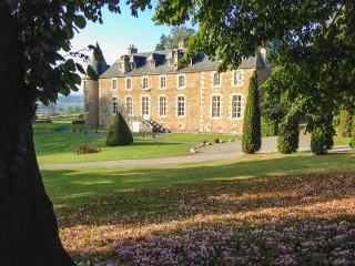 Chateau Quatre Saisons